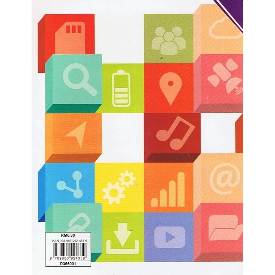 Buku Teks Sjkc Tahun 6 Teknologi Maklumat Dan Komunikasi